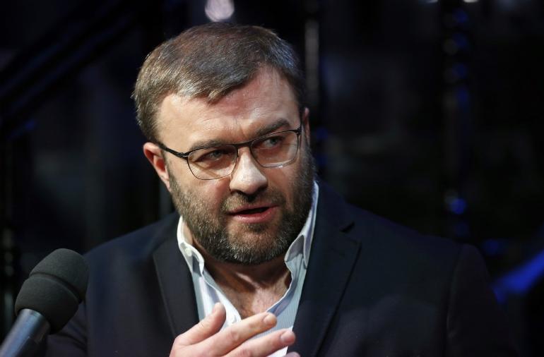 Михаил Пореченков стал участником драки в аэропорту