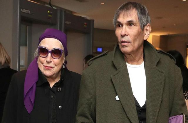 Алибасов официально развелся с Шукшиной, но уверен, что они будут вместе