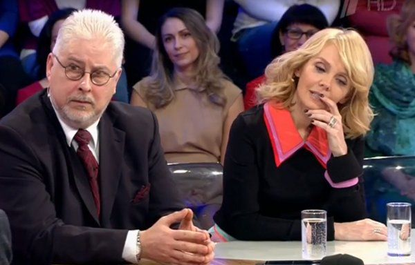"""Как Валерия """"сломала"""" жизнь первому супругу Леонидову Ярошевскому"""