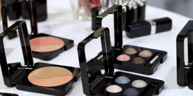 Косметика для макияжа: основные виды и применение
