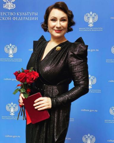 Муж Ольги Тумайкиной