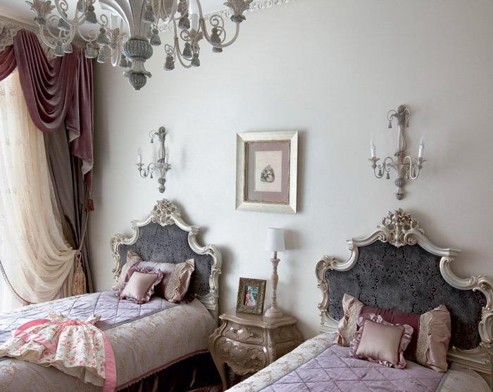 Королевская квартира Сосо Павлиашвили с кальянной комнатой