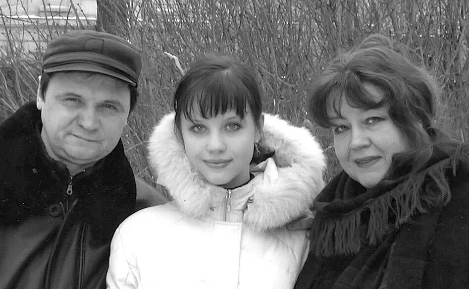 Ольга Самошина: как любовь сохранила ее брак